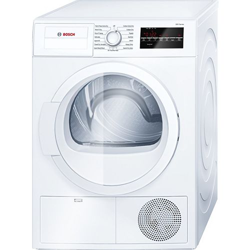 Bosch 300 Series - 24 inch Compact Dryer
