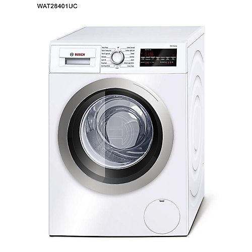 500 Series - 24 inch Compact Washer - Plugs Into Dryer (See Installation Manual) - ENERGY STAR®