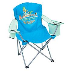 Quad Chair - No Shoes, No Shirt, No Problem