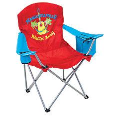 Quad Chair - Wastin' Away