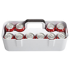 Bevy Box - White