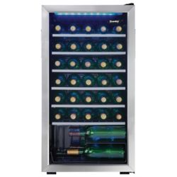 Frigidaire 52 Bottle Wine Cooler The Home Depot Canada
