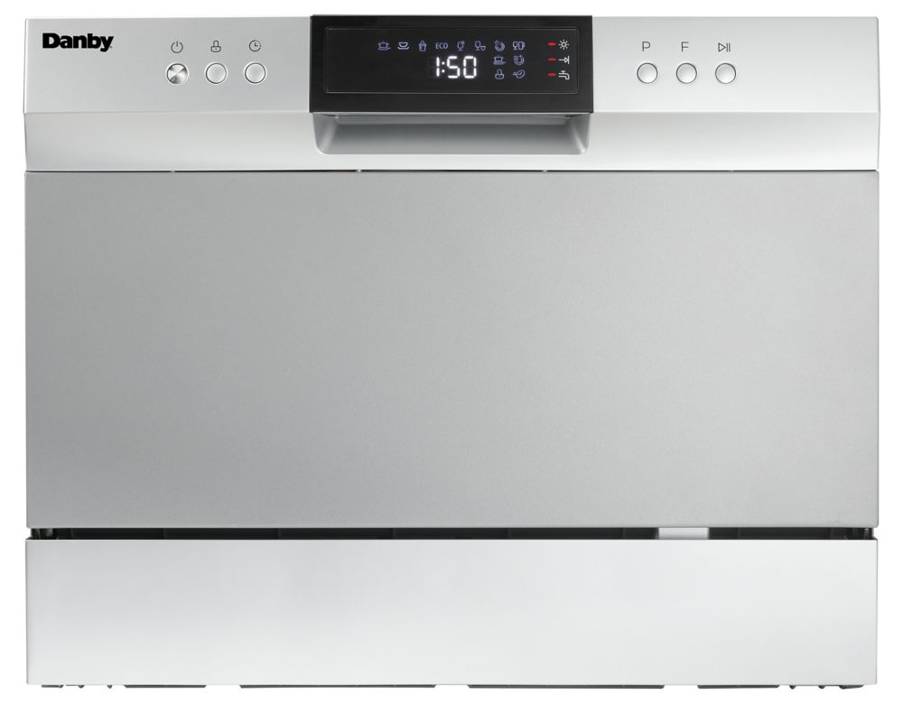 Portable Dishwashers Countertop Small The Home Depot Canada
