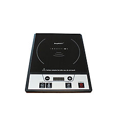 Tronic Power Single Burner Induction Hob