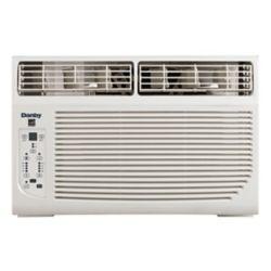 Danby 6,000 BTU Energy Star Window Air Conditioner