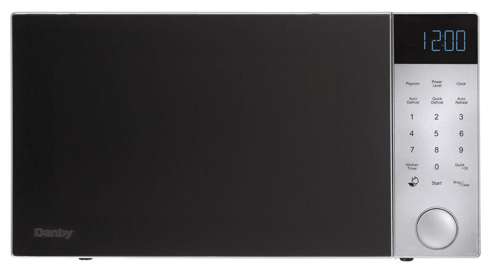 Danby Nouveau Wave 1.1 cu. Feet Microwave