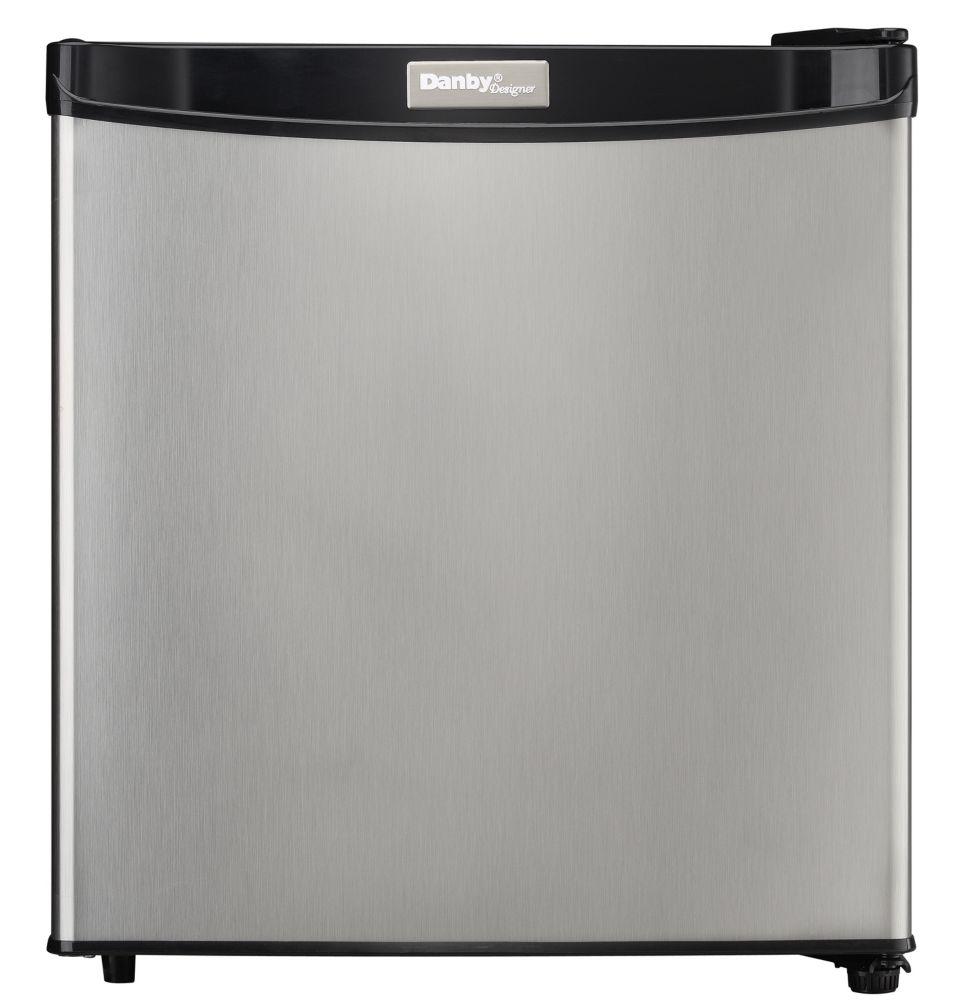 Danby 1.6 cu. Feet Compact Refrigerator - ENERGY STAR®
