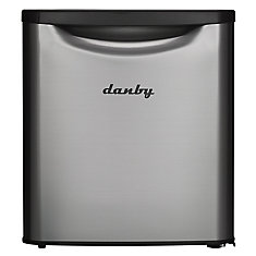 1.7 Cu.Feet Contemporary Classic Compact Refrigerator - ENERGY STAR®