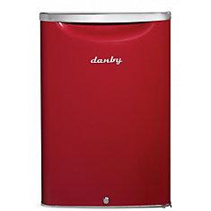 2.6 Cu.Feet Contemporary Classic Compact Refrigerator - ENERGY STAR®