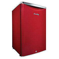 4.4 cu. ft. Contemporary Classic Compact Refrigerator - ENERGY STAR®
