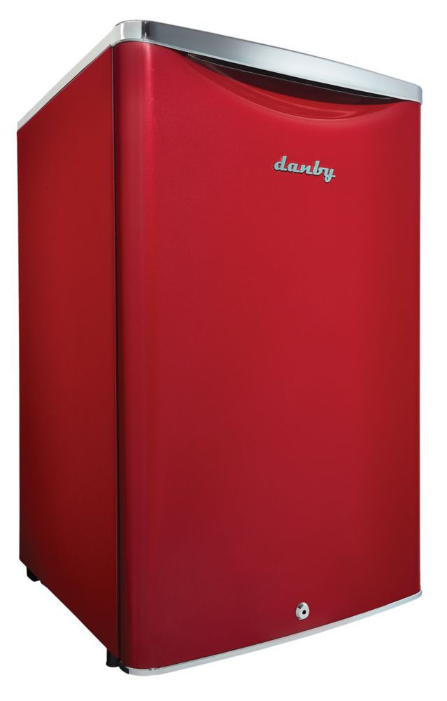 Danby 4.4 cu. ft. Contemporary Classic Compact Refrigerator - ENERGY STAR®