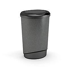 HDX 47L Tondo Touch  Waste Bin, Granite