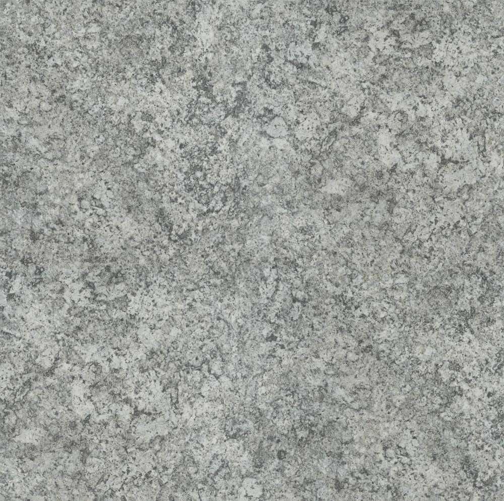 Formica Laminate Geriba Gray 96-inch x 48-inch Laminate Sheet in Matte Finish