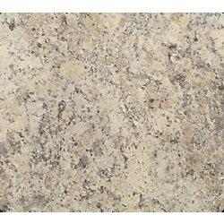 Formica Laminate Belmonte Granite 96-inch x 48-inch Laminate Sheet in Matte Finish