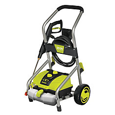2030 PSI 1.76 GPM 14.5 Amp Electric Pressure Washer with Pressure-Select Technology