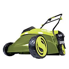14-inch 28V 5 amp Cordless Lawn Mower