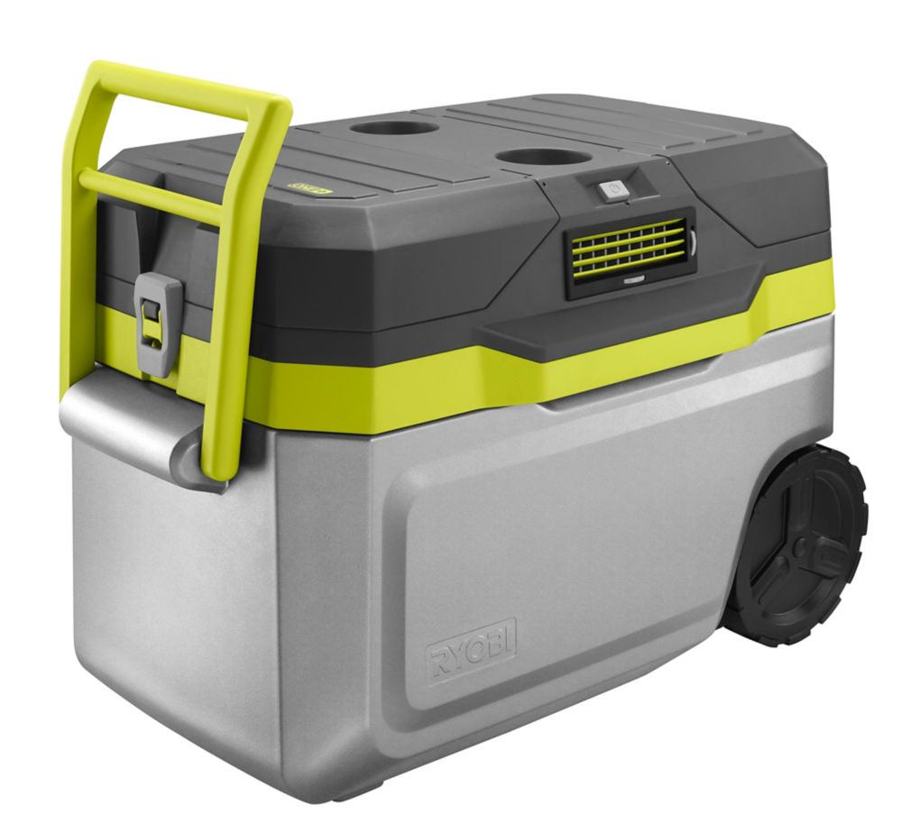 18V ONE+ Air Conditioned Cooler
