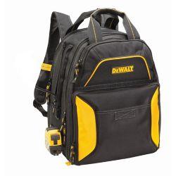 DEWALT 33 Pocket USB Charging Tool Backpack