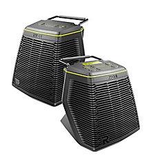 18V ONE+ Score Wireless Speaker Set with SKAA Technology