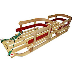 Frontier Twin Sleigh