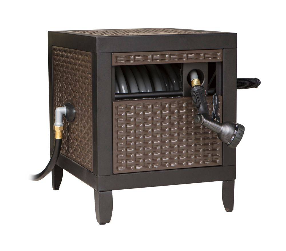 Hose Reels Amp Storage The Home Depot Canada