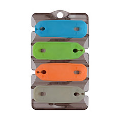 IdentiKey Card Storage + ID System