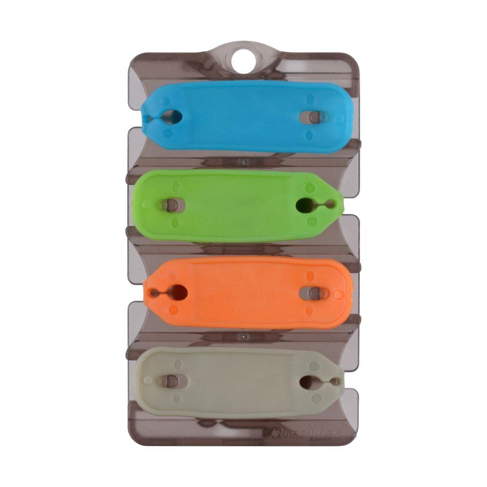 Nite Ize IdentiKey Card Storage + ID System