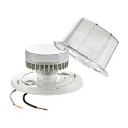 Leviton LED Keyless Utility Light 10 W