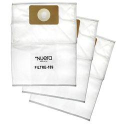 HUSKY High Efficiency Central Vacuum Filter Bag (3-Pack)