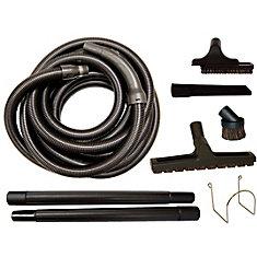 Garage Accessories Kit