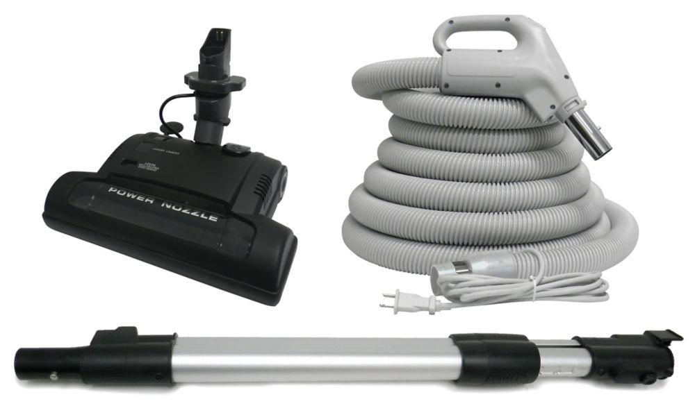 HUSKY Husky Electric Accessories Kit