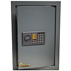 Magnum Magnum 0.585 cu. ft. Wall Safe