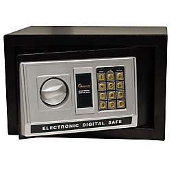 Magnum Electronic Digital Gun Safe