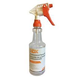 HDX Flacon pulvérisateur professionnel, 946 mL