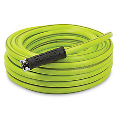 1/2-inch x 50 ft. Heavy-Duty Garden Hose