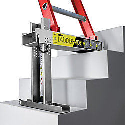 Ideal Security Ladder-Aide