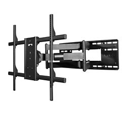 Kanto FMX3 Full Motion Mount for 40-inch to 90-inch TVs