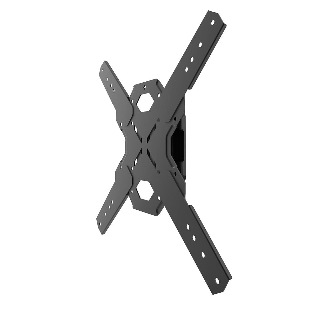 Kanto PS100 Tilting Mount for 26-inch to 60-inch TVs