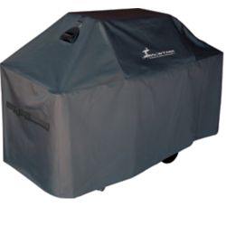 Montana Grilling Gear Premium Innerflow Series 68-inch Ventilated BBQ Cover