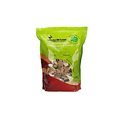 220 cu. inch Hickory Smoking Wood Chips