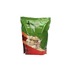220 cu. inch Apple Smoking Wood Chips