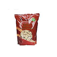 220 cu. inch Pecan Smoking Wood Chips