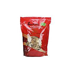 220 cu. inch Alder Smoking Wood Chips