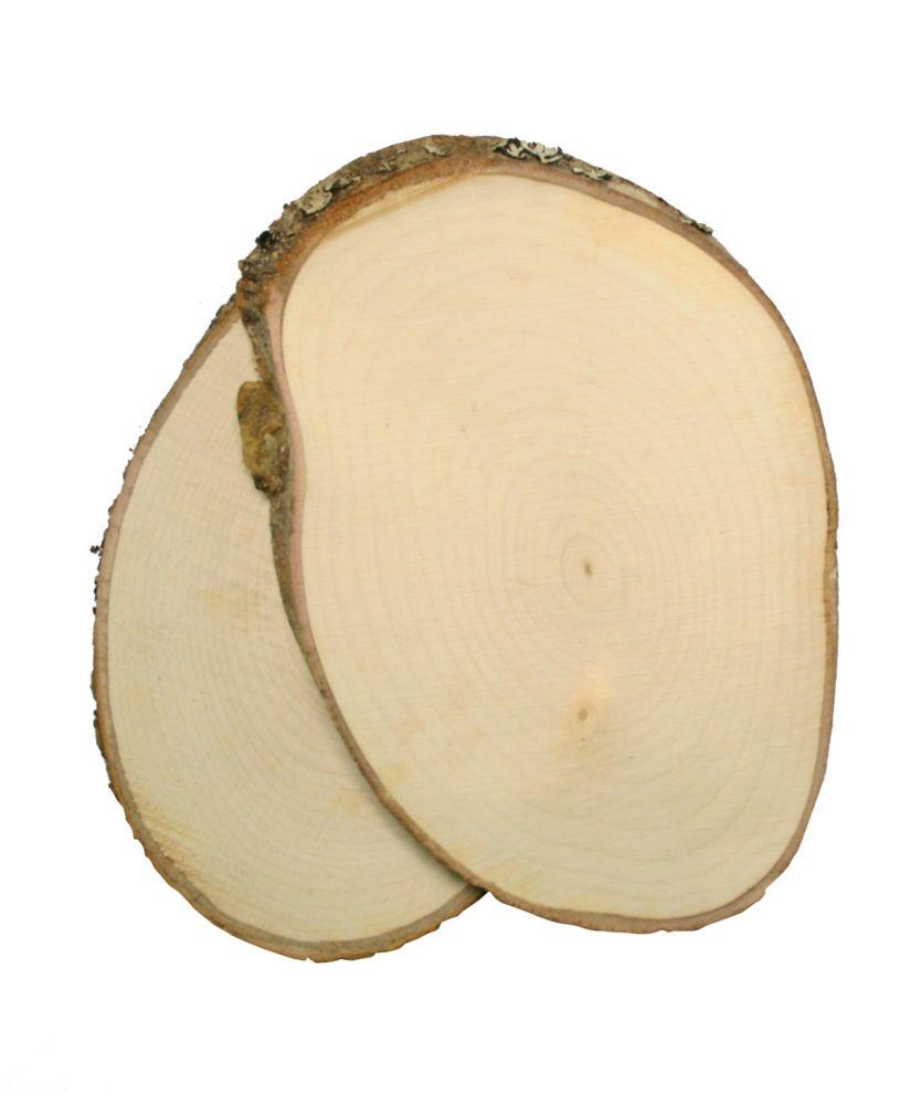 Sugar Maple Natural Cross Cut Grilling Planks