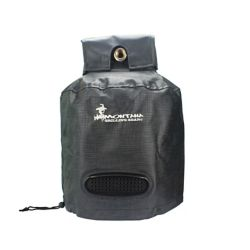 Montana Grilling Gear 30 Ib. Ventilated Propane Tank Cover