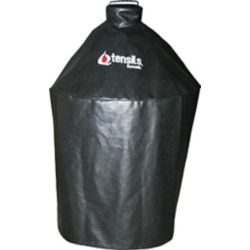Montana Grilling Gear Innerflow Series Ventilated Kamado Grill Cover - 44 Inch