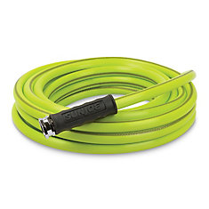 5/8-inch x 25 ft. Heavy-Duty Garden Hose