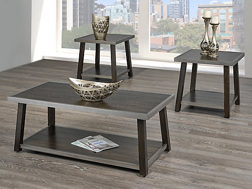 wonderful canada creative quality and tables set with coffee end table of marble black sets highest