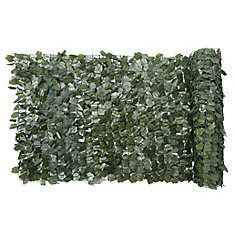 40-inch x 96-inch Decorative Ivy Leaf Rolls