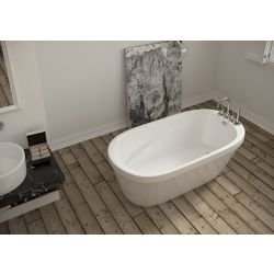 Mirolin Inspire 2-Piece Free Standing Bath